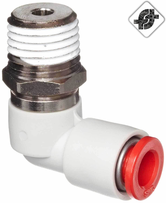 Fittings tubings pneumatics hydraulic