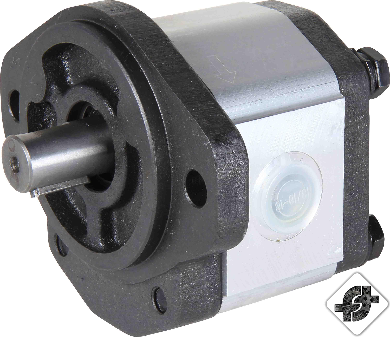 Hydraulic pumps and motors pneumatics hydraulic for Hydraulic pump with motor