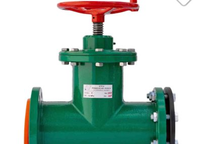 Hand Operated Valves