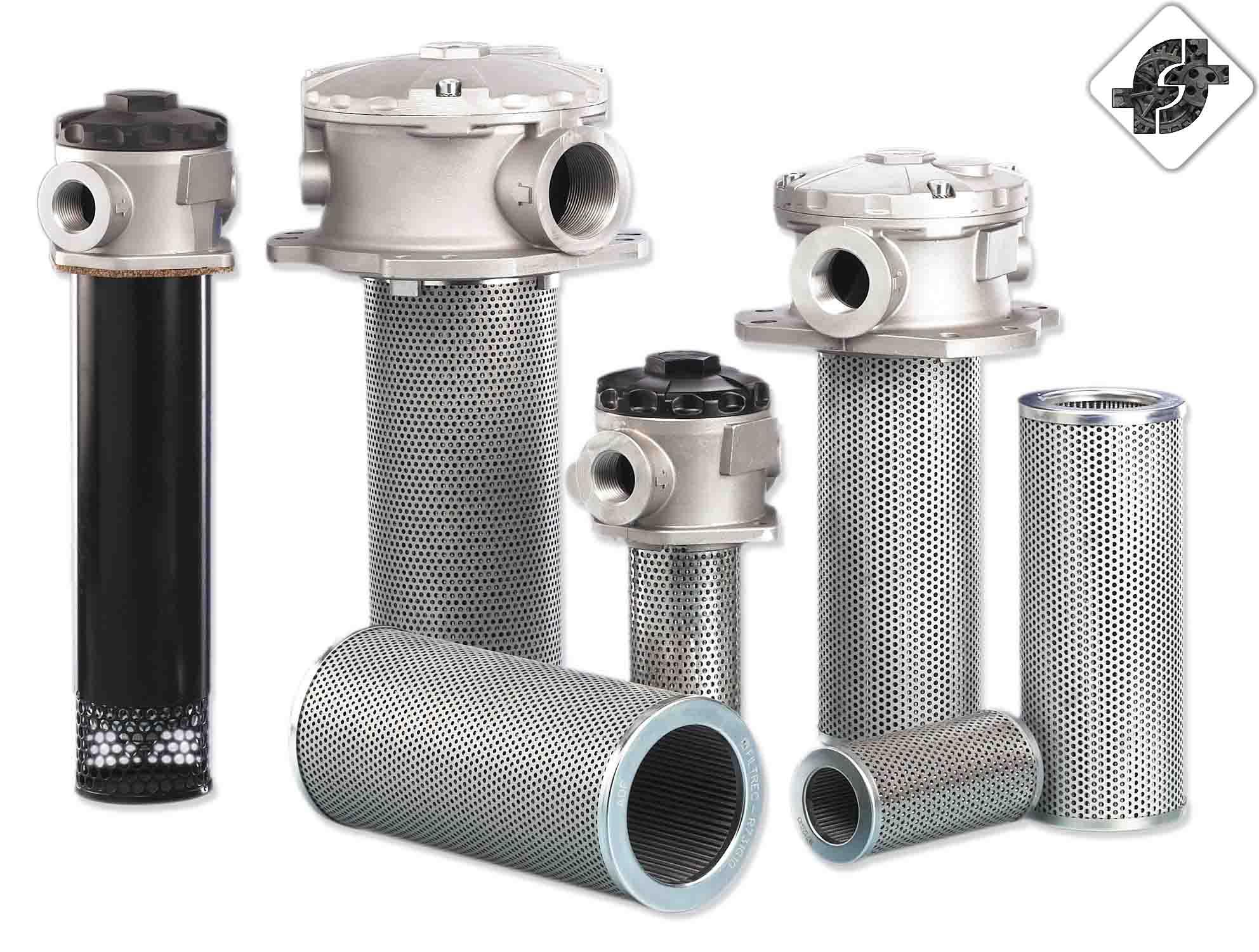 Hydraulic Filters Pneumatics Hydraulic