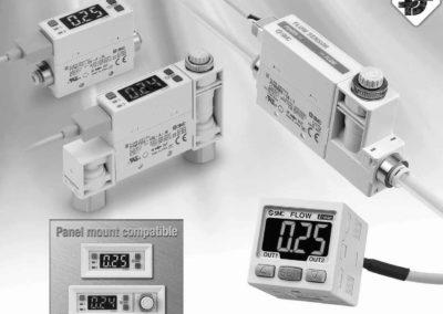Pressure Switches & Sensors