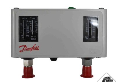 Pressure Switch & Pressure Transmitters